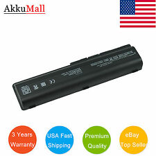 Spare Battery 6cell For 484170-001 HP Pavilion DV4 DV5 DV6 Laptop us