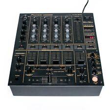Pioneer DJM 600 4 Kanal Vintage DJ Mixer