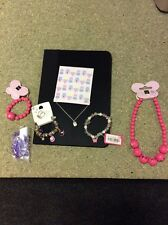 Bundle Girls Jewellery Brand New In Packets.