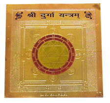 New MATA DURGA YANTRA evokes evil effect and gives peace of mind