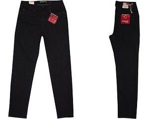 ✅Stooker Nizza Damen Stretch Jeans Hose  Blue Black / Dunkelblau / 7557