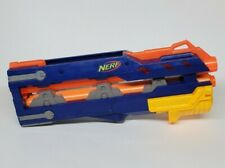 Nerf N-Strike Elite Longshot CS-6 Front Barrel Blaster Attachment Blue