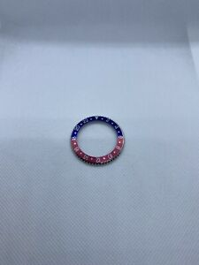 Rolex GMT Master 1675 Bezel And Pepsi Bezel Insert - For 36mm
