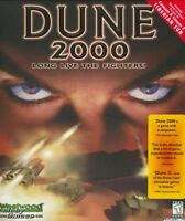 DUNE 2000 +1Clk Windows 10 8 7 Vista XP Install