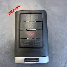 New Oem 2011 2012 2013 2014 Cadillac Escalade Key Fob Ouc6000066 Keyless Remote (Fits: Cadillac)
