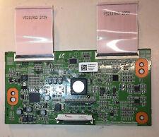 samsung ue46d6510 scheda T-CON  SH120PMB4SVO.3
