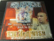 "2 SOUTH PARK MEXICAN EP's ""You Know My Name"" ""The 3rd Wish"" Houston TX Dope New"