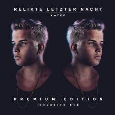 Relikte Letzter Nacht (Premium Edition) von Kayef (2014)