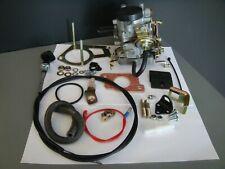 FORD ESCORT et ORION MK3 1.3 CVH Carburateur WEBER 32 IBF - NEUF