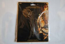 THE HUNGER GAMES CATCHING FIRE MOCKINGJAY HAIR CLIP & EAR CUFF SEALED OFFICIAL