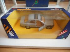 Corgi Mercedes 190 in Light Grey in Box