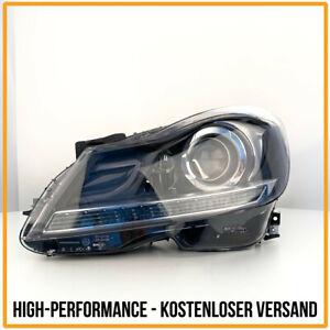 Bi-Xenon Hauptscheinwerfer für Mercedes C Klasse W204 Vorne Links A2048203539