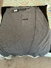New listing Travis Mathew long sleeve tailored fit XL