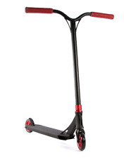 Ethic Artefact V2 Complete Scooter - Red