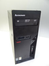 Broken IBM Lenovo Thinkcentre AMD Athlon Processor Windows XP Desktop Computer