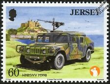 Humvee Hummer M998 Us Army troop Jeep militaire Véhicule/Voiture TIMBRE