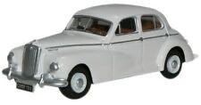Oxford 76WOL003 Wolseley 6/80 White 1/76th New Boxed -T48 Post