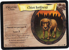 Harry Potter n° 107/116 - Créature Chien - Chien hargneux