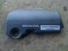 2014 HONDA CIVIC 1.6 I-DTEC ENGINE COVER