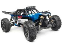 Maverick - ION DT 1/18 RTR Electric RC Desert Truck With Battery And Charger