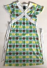 Mini Boden Girl's Size 11-12 Dress Short Sleeve Beautiful For Any Occasion (295)