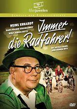 Immer die Radfahrer - mit Heinz Erhardt, Wolf Albach-Retty - Filmjuwelen DVD