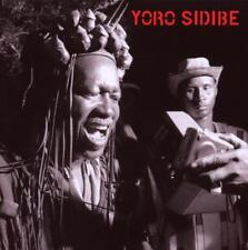 YORO SIDIBE – YORO SIDIBE (NEW/SEALED) CD