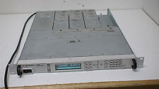Agilent N6700A Low-Profile Modular Power System Mainframe w/ 2 x N6743A 1xN6745A