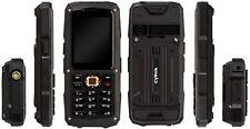 Cyrus CM8 Outdoor Handy (Dual Sim) %7c wasserdicht - sto�Ÿsicher - staubgeschützt