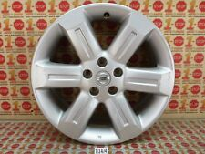 "2006 2007 06-07 NISSAN MURANO ALLOY 6-SPOKE PAINTED WHEEL RIM 18X7.5 18"" OEM"