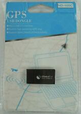 ND-105C instead ND-100S GPS Receiver USB Dongle for laptop Notebook Tablet