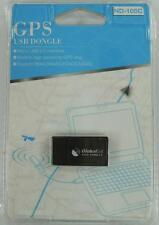 GlobalSat ND-105C GPS Receiver USB Dongle for laptop Notebook Tablet SmartPhone