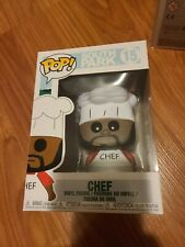 Funko Pop! South Park Chef #15 New