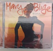 MARY J BLIGE - MY LIFE II - ORIGINAL CD ALBUM