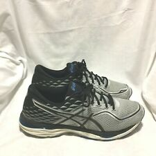 ASICS CUMULUS 19 RUNNING SHOES MULTI COLOR SIZE 14 MEN`S