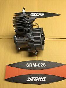 NEW Genuine OEM Echo SRM 225 Trimmer Engine Shortblock Powerhead Assembly