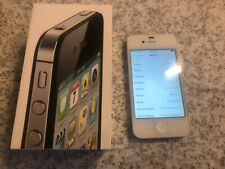 IPHONE 4S WHITE~32GB~BELL MOBILITY~FREE SHIP