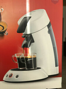 Senseo Original HD7817/10 Kaffeemaschine Vollautomatisch Pad-Kaffeemaschine 0,7