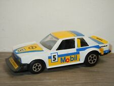 Opel Ascona 400 - Polistil Italy 1:40 *35708