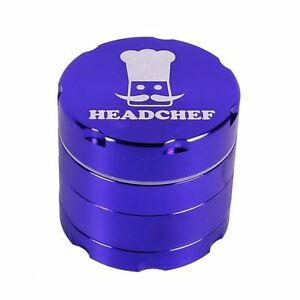 *Various Colours* Only on Ebay! Headchef Medium Sifter Grinder *Top QUALITY*
