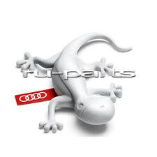Audi original air freshener gecko (pine needles/orange) 000087009A