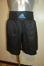 SHORT BOXE  ADIDAS TAILLE L / 180  MMA/KICK/FIGHT/FULL NEUF