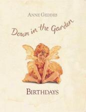 Down in the Garden: Birthdays [Birthday Dates Book]-ExLibrary