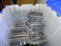 Lot of 5 Span DRC11-3036 Battery Charger DR36 DR30 DR15 C515 DR35 NJ1020 DR36S