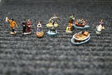 Harbour Lighthouse #606 Keepers and Friends Accessories (Minatures) w/ box -1997