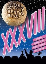 MYSTERY WISSENSCHAFT THEATER 3000: VOLUME XXXVIII - DVD - Region 1