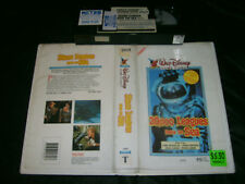 Vhs *20000 LEAGUES UNDER THE SEA (1954)* 198? Mega Rare Australian Disney Issue!