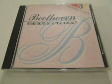 Beethoven - Symphony No.6 Pastoral (CD Album) Used Very Good