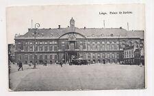 liège ,palais de justice