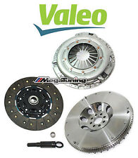 VALEO-STAGE 2 CLUTCH KIT+CHROMOLY FLYWHEEL for NISSAN 350Z 370Z INFINITI G35 G37